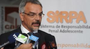 SIRPA inaugura centro de rehabilitación con capacidad para 113 menores infractores
