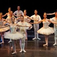 Escuela Nacional de Danza celebra su 39° aniversario