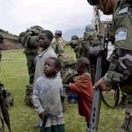 Mujica a favor de que militares puedan adoptar niños de países donde participan en misiones de paz
