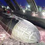 Rusia contará en diciembre con tercer submarino estratégico nuclear