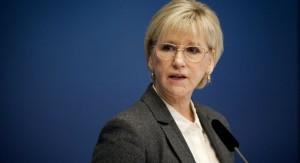 """Suecia reconoce al Estado Palestino que lo agradece, pero para Israel es algo """"miserable"""""""