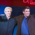 Tabaré Vázquez le ganaría a Lacalle Pou en caso de balotaje, según Factum