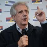 El 45% de los frenteamplistas hubiera preferido que Tabaré Vázquez participara del debate