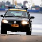 Taxistas afirman que se procura militarizar zonas marginales