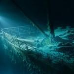 """Rematan documentos que prueban como el Titanic """"pudo evitar su fatal suerte"""""""