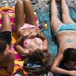 Tips para proteger tu piel del sol en esta primavera