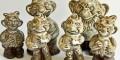 """Dinamarca destina fondos públicos para buscar """"troles"""" míticos seres de la tradición escandinava"""