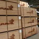 Mujica comunicó a trabajadores de URUPANEL que existen empresarios finlandeses interesados en la fábrica
