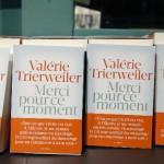 Trierweiler gana 2 millones de euros por memorias con Hollande: prepara otro libro