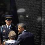 """Veteranos de Vietnam denuncian que Washington """"cambia la historia"""" para el 50º aniversario"""