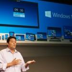 Microsoft presenta Windows 10: ahora el Escritorio junto a la barra de tareas