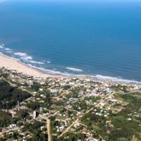 Gobierno militarizará la zona de El Palenque, en Rocha, donde se construirá el puerto de aguas profundas