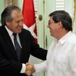 Prensa cubana destaca apoyo e importancia de visita del canciller uruguayo a La Habana