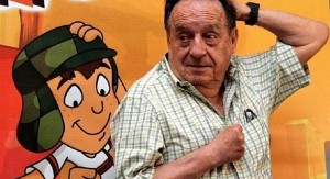 """La niñez más larga. """"El Chavo"""", Roberto Gómez Bolaños, falleció este viernes a los 85 años"""