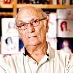 """Carlos Saura filma en Argentina """"Zonda"""" un musical sobre el folklore campero"""