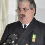 Comandante de la Armada Ricardo Giambruno pide renovación de flota