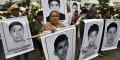 """Para Amnistía Internacional desaparición de estudiantes es parte """"de un contexto generalizado"""""""