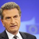 """Europa comienza estudio de  la """"tasa Google"""" para defender la  propiedad intelectual"""