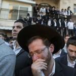 """Otro muerto por atentado a sinagoga: """"Estamos en medio de una ola terrorista contra Jerusalén"""""""