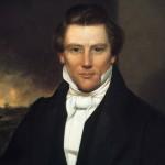 """Mormones reconocen que su fundador tuvo 40 esposas """"por orden del ángel de Dios"""""""