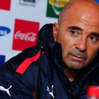 "Jorge Sampaoli: ""Uruguay va a ser un rival extremadamente exigente"""