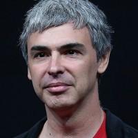"""CEO de Google, Larry Page el empresario """"más audaz del mundo"""" para la revista Fortune"""