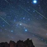 """Lluvia de estrellas: miércoles 12 el mejor día para observar meteoros de """"las Táuridas"""""""