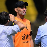 """Paolo Montero: """"A Tercera no vuelvo"""""""