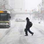 """Estado de Nueva York: cuatro muertos y """"estado de emergencia"""" en máxima ola de frío"""