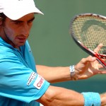 Pablo Cuevas logró su mejor ranking tras ganar el Challenger de Guayaquil