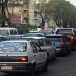 Intendencia de Montevideo multará a automóviles empadronados en el interior