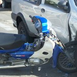 Disminuyó mortalidad por accidentes de tránsito en primeros diez meses del año en comparación con 2013