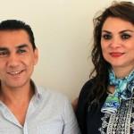 Detienen al alcalde de Iguala y su esposa acusados por la desaparición de 43 estudiantes