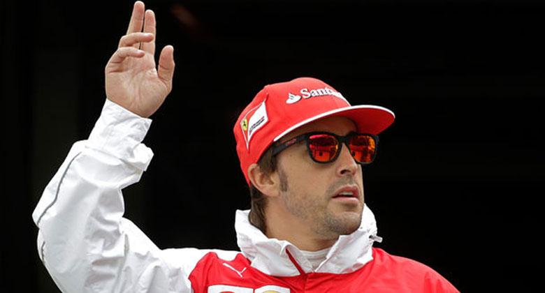 Ferrari anunció la marcha de Alonso y la llegada de Vettel para el 2015