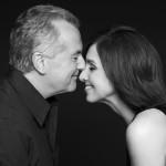 Ana Belén y Víctor Manuel anuncian su primer disco juntos en 35 años para 2015