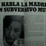 Lesa Humanidad: Argentina procesa un primer periodista de la dictadura por fraguar un reportaje para disimular las desapariciones