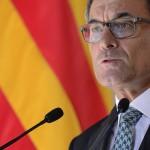 "Mas insiste en separarse de España por referéndum pero para otros ""la vía está agotada"""