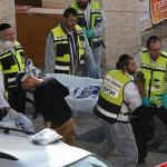 """Gobierno condena """"brutal ataque de terroristas palestinos"""" a sinagoga de Jerusalén en que perdieron la vida cuatro israelitas"""
