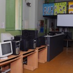 Inauguran Usina Cultural en el hospital Vilardebó la cual consta de un estudio de grabación para audio y video