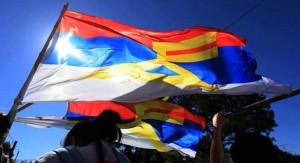 Frente Amplio impulsaría la reforma de la Constitución de la República en el 2015