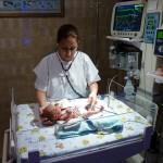 OMS en el Día Mundial del Niño Prematuro: en el 50% de los casos se desconoce la causa