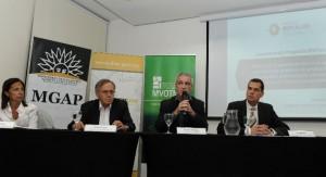 Gobierno anunció que transformará residuos de 18 cadenas agroindustriales en energía