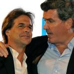 Bordaberry inicia gira por el interior en apoyo a fórmula presidencial blanca Lacalle Pou-Larrañaga