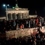 """Europa festeja todo el fin de semana un cuarto de siglo de la caída del muro de Berlín, comienzo del fin de la """"Cortina de Hierro"""""""