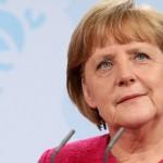 Canciller alemana Ángela Merkel apela a la unidad de Europa a 25 años de la caída del Muro de Berlín