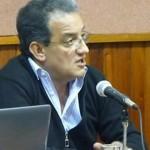 """Conflicto judiciales """"otro zafarrancho del gobierno"""" dijo diputado nacionalista Cardoso"""
