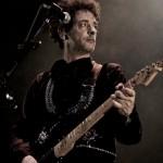 Figuras del rock homenajean al recientemente fallecido músico argentino Gustavo Cerati