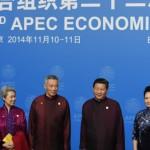 China recibe países de APEC –la mitad del PBI mundial- y marca agenda ante caída de Obama