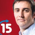 Diputado electo del Partido Colorado Conrado Rodríguez (Lista 15) criticó postura de Bordaberry