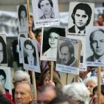 Ex Presos Políticos reclama al Poder Judicial investigar y esclarecer delitos de la dictadura